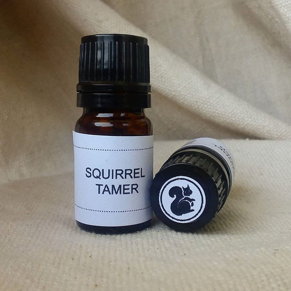 Squirrel Tamer Essential Oil Blend