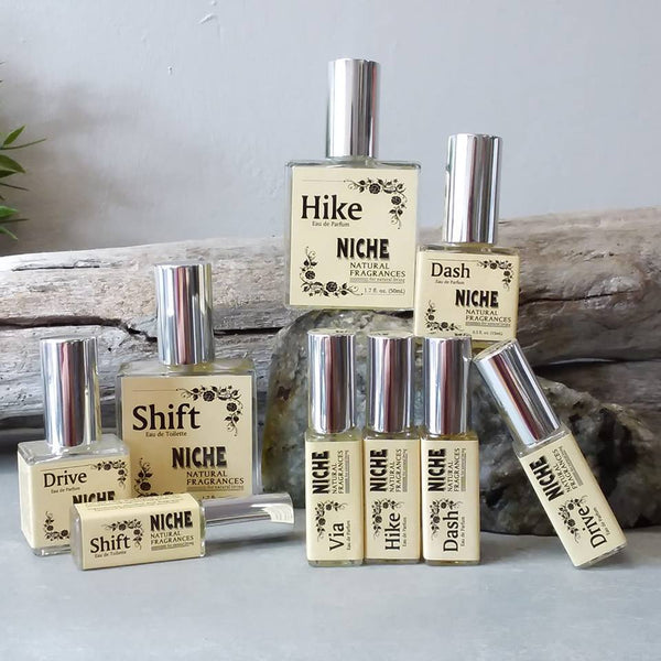 Consignment - Niche Perfume by Niche Naturals