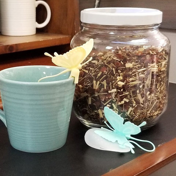 Herbal Tea Infuser