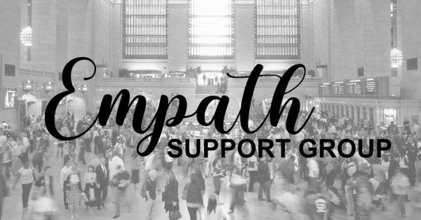 August 4th - Empath Meet-up