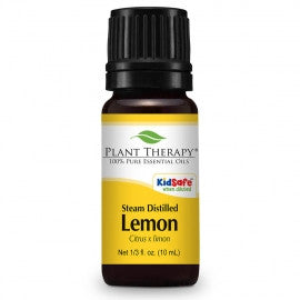 Lemon (Steam Distilled)