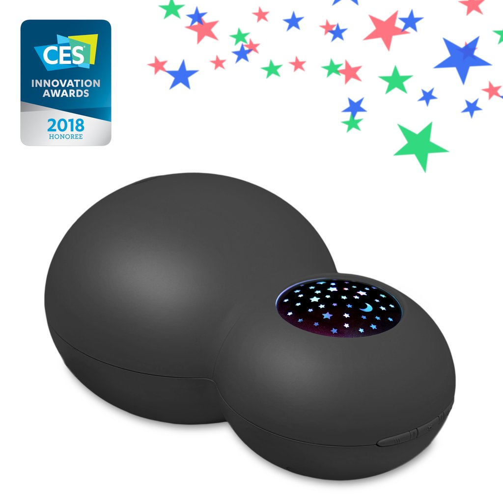 Starry Sky Diffuser Nightlight