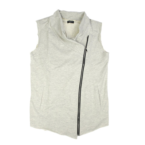 Uber Fashionable Men's Sleeveless Jacket - 8205 - NYC Fashion Guru