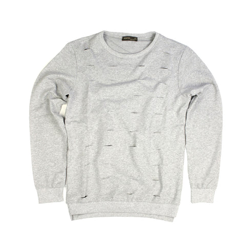 Long Sleeve French Terry T-Shirt