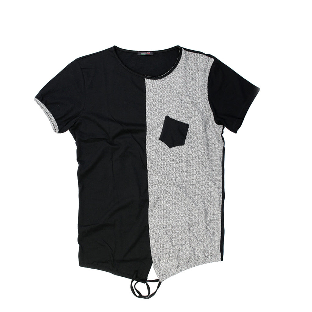 Urban street style t-shirt for men
