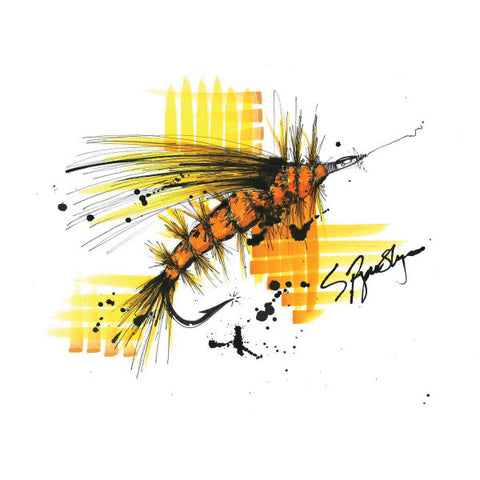 Stimi (Print) - Dead Weight Fly