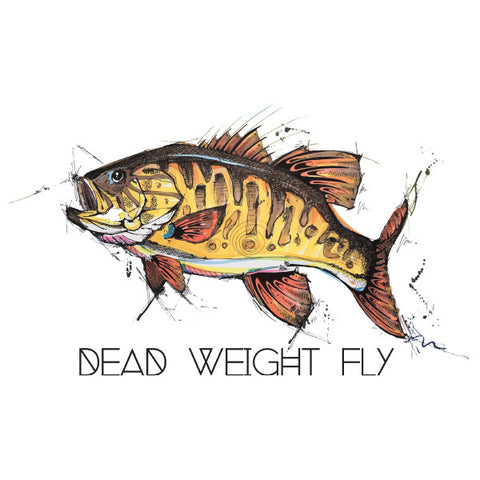 Smallie - Dead Weight Fly