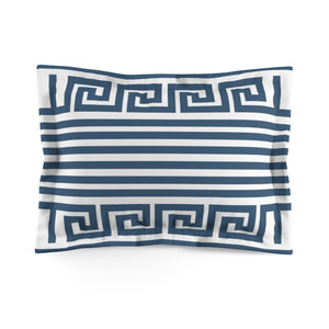 In Theory Microfiber Pillow Sham