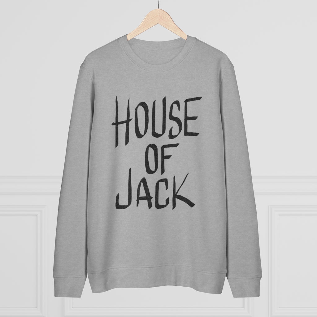 The House That Jack Built Unisex Sweatshirt