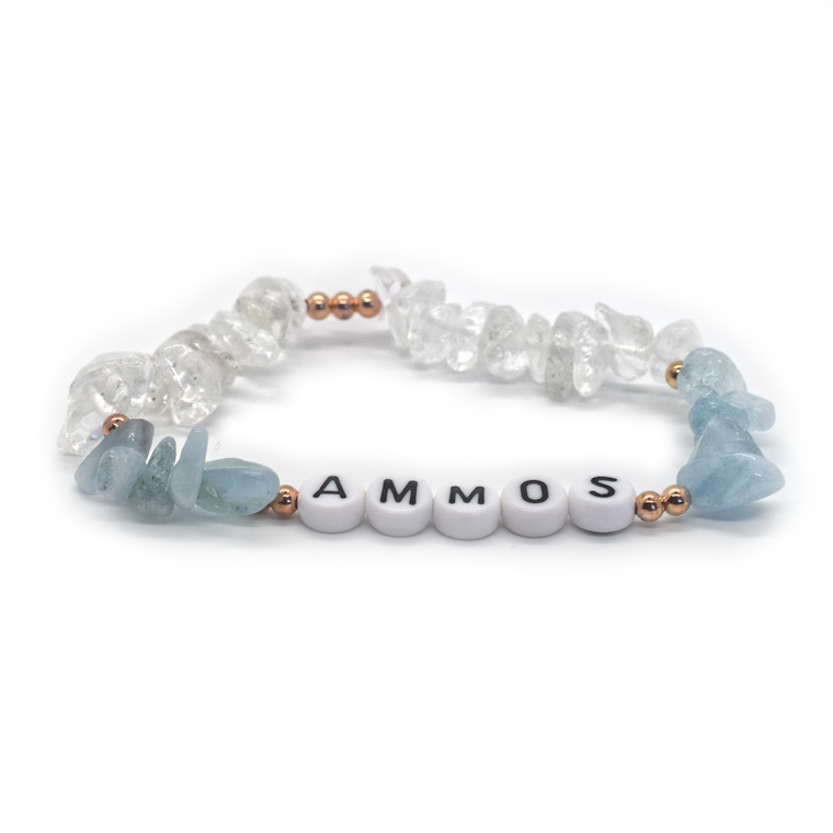 Ammos Women's Bracelet (Customize)