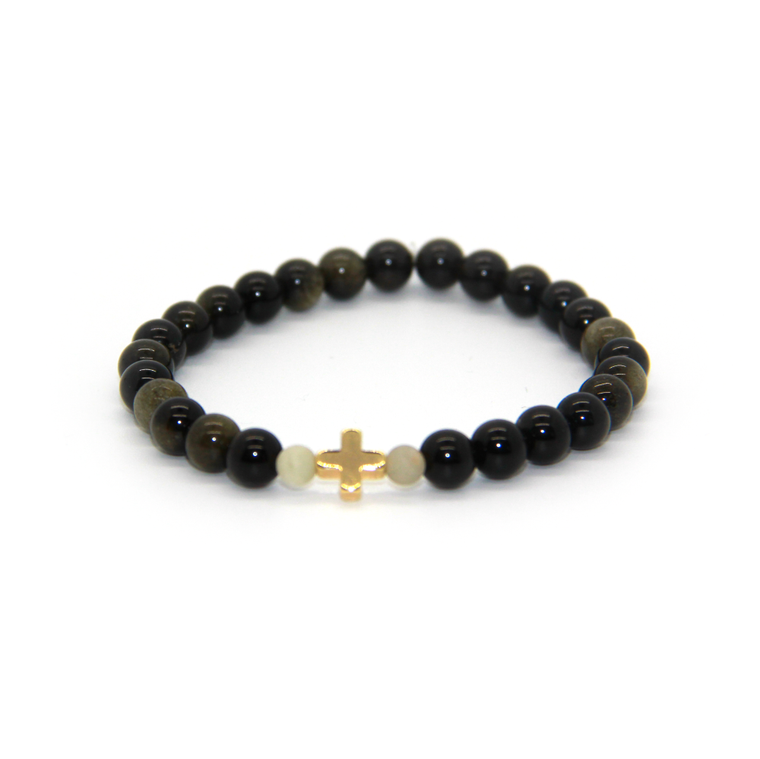 All Saints Unisex Bracelet