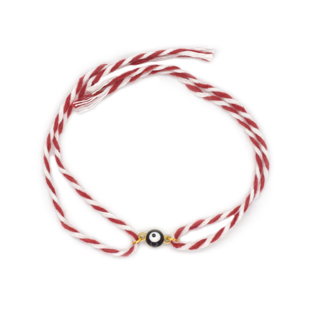 Marti Strings Attached Unisex Bracelet