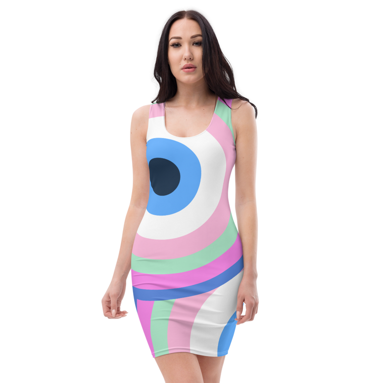 Eye Candy Dress