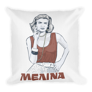 Melina Premium Pillow