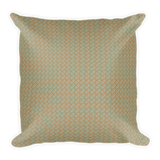 Byzantine Green Premium Pillow