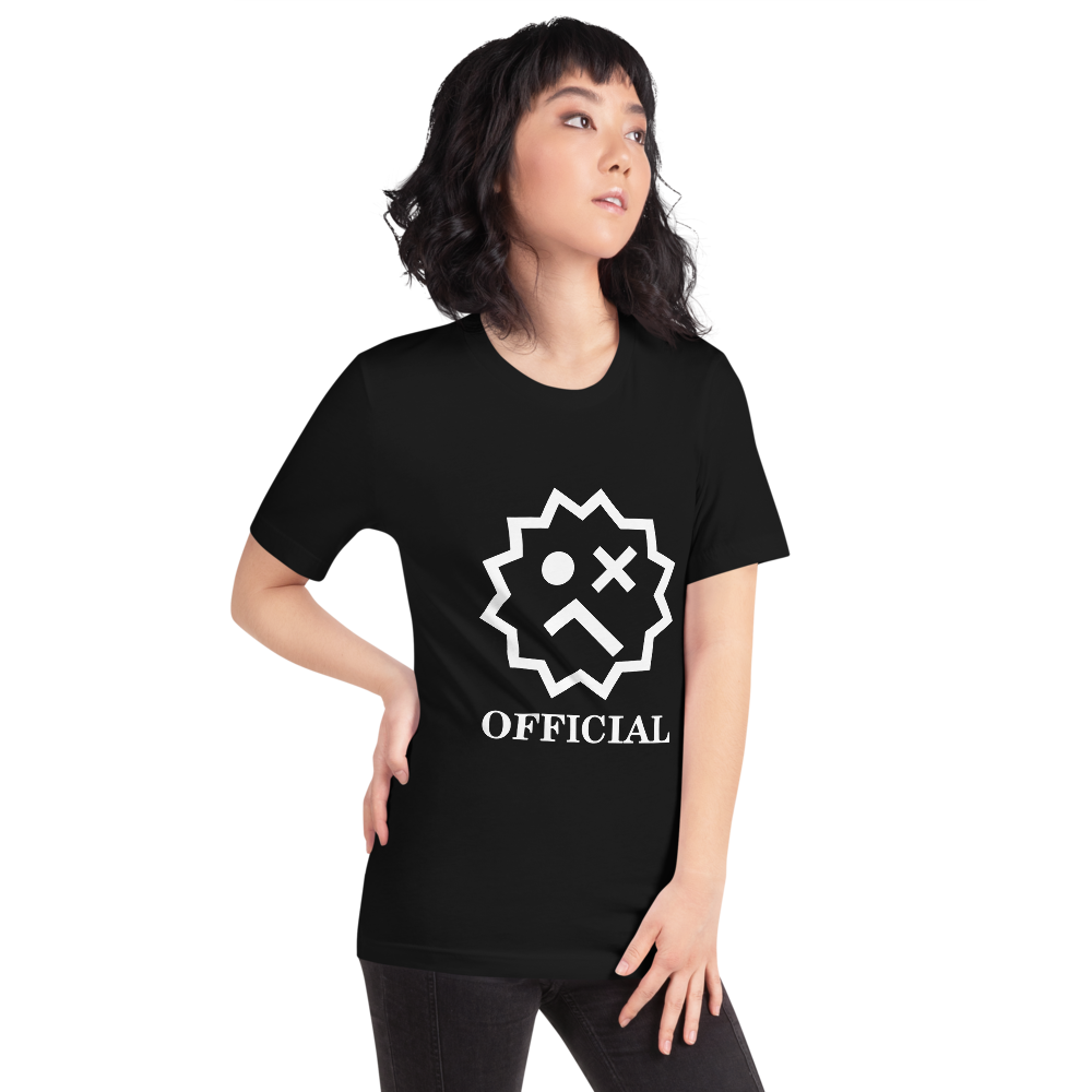 Official Unisex T-Shirt