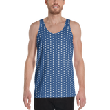 Blanch Dot Tank Top