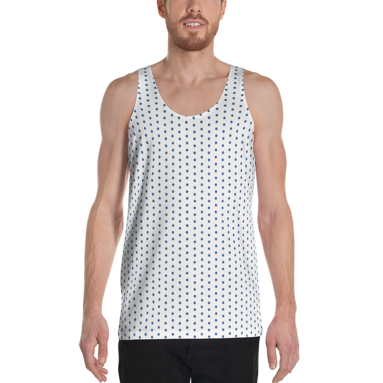 Blé Dot Tank Top