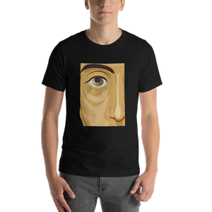 See No Evil Unisex T-Shirt