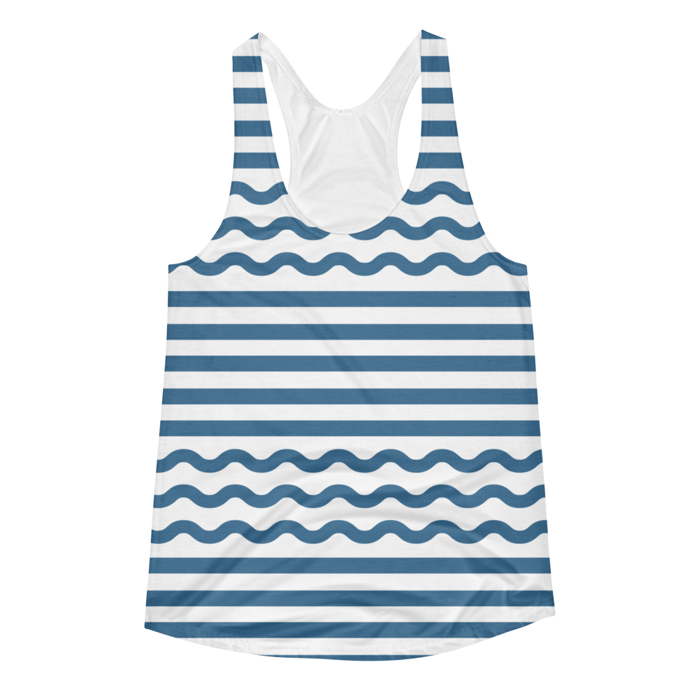 Sea to Sky Women's Racerback Tank
