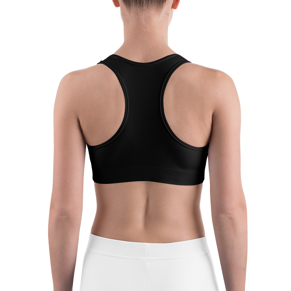 Peace Possi Sports bra