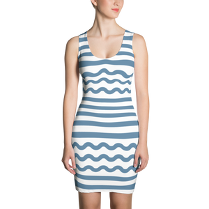 Sea to Sky Dress