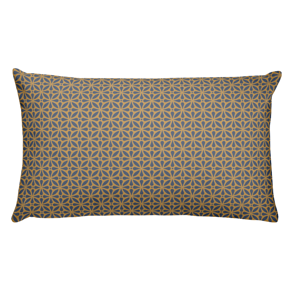 Byzantine Gold Premium Pillow