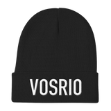 VOSRIO Knit Toque