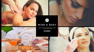 Mind & Body Studio offer Skincare, Massage, Waxing, and Hair