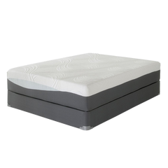 "Shop Creek 12"" Gel at New Braunfels Mattress Company"