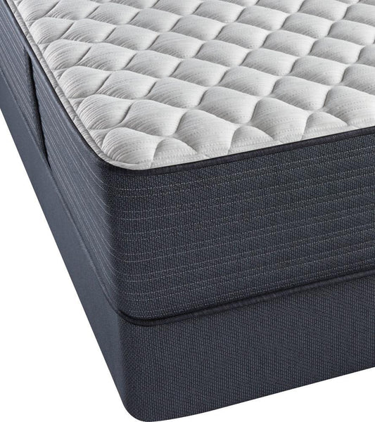 Beautyrest Platinum Gibson Grove Extra Firm Closeout-Mattress-Simmons-New Braunfels Mattress Company