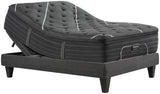 Beautyrest Black K-Class Ultra Plush Pillow Top-Mattress-Simmons-New Braunfels Mattress Company