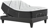 Beautyrest Black L-Class Plush Pillow Top Clearance-Mattress-Simmons-New Braunfels Mattress Company