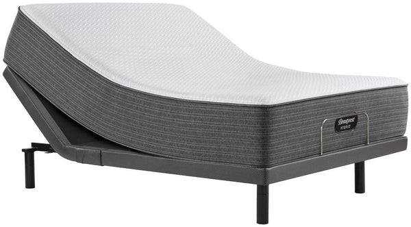 Beautyrest BRX 1000-C Plush Hybrid Closeout-New Braunfels Mattress Company-New Braunfels Mattress Company