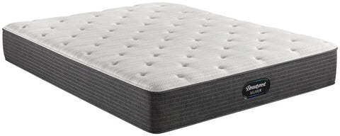Beautyrest Silver Bold Medium-Mattress-Simmons-New Braunfels Mattress Company
