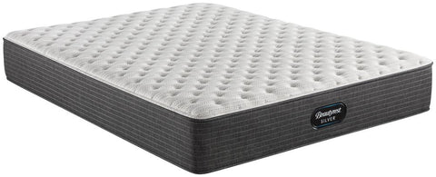 Beautyrest Silver Bold Extra Firm-Mattress-Simmons-New Braunfels Mattress Company