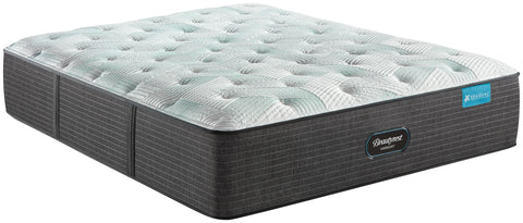 Beautyrest Harmony Cayman Plush-Mattress-Simmons-New Braunfels Mattress Company