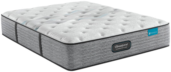 Beautyrest Harmony Lux Carbon Series Level I Plush-Mattress-Simmons-New Braunfels Mattress Company