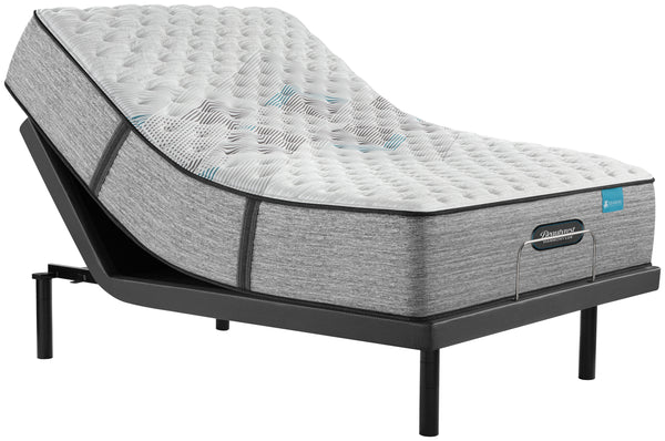 Beautyrest Harmony Lux Carbon Series Level I Extra Firm-Mattress-Simmons-New Braunfels Mattress Company