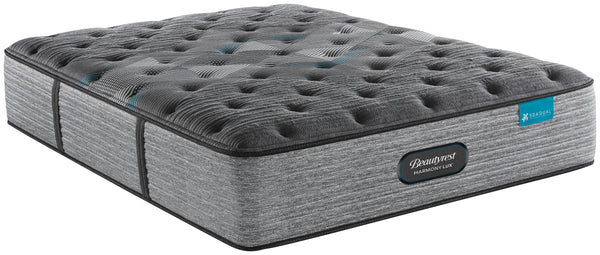Beautyrest Diamond Series Level II Harmony Lux Plush-Mattress-Simmons-New Braunfels Mattress Company