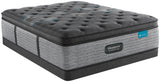 Beautyrest Diamond Series Level II Harmony Lux Ultra Plush Pillow Top-Mattress-Simmons-New Braunfels Mattress Company