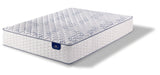 Serta Kleinmon II Double sided Firm-Mattress-Serta-New Braunfels Mattress Company