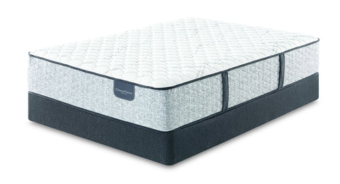 Serta Erin Hills Firm-Mattress-Serta-New Braunfels Mattress Company
