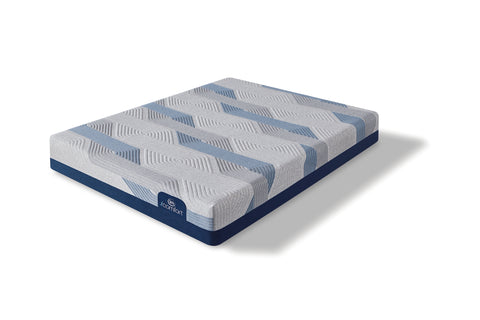 Serta iComfort Blue 100CT Gentle Firm-Mattress-Serta-New Braunfels Mattress Company