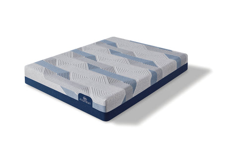 Serta iComfort Blue 300CT Plush-Mattress-Serta-New Braunfels Mattress Company