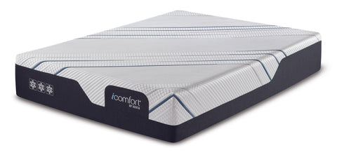 New Serta iComfort CF 3000 Medium Mattress-Mattress-Serta-New Braunfels Mattress Company