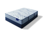 Serta Perfect Sleeper Elite Rosepoint Firm-Mattress-Serta-New Braunfels Mattress Company