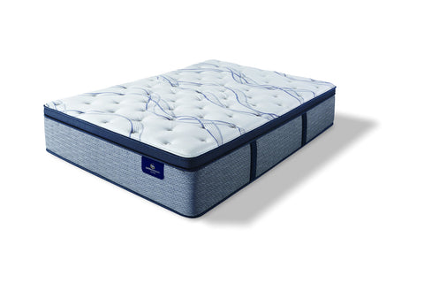 Serta Perfect Sleeper Elite Rosepoint Plush Pillow Top-Mattress-Serta-New Braunfels Mattress Company