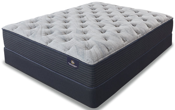 Serta Luxe Edition Chamblee Firm-Mattress-Serta-New Braunfels Mattress Company