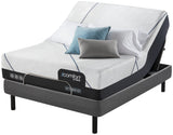 New Serta iComfort CF 4000 Firm Hybrid Mattress-Mattress-Serta-New Braunfels Mattress Company